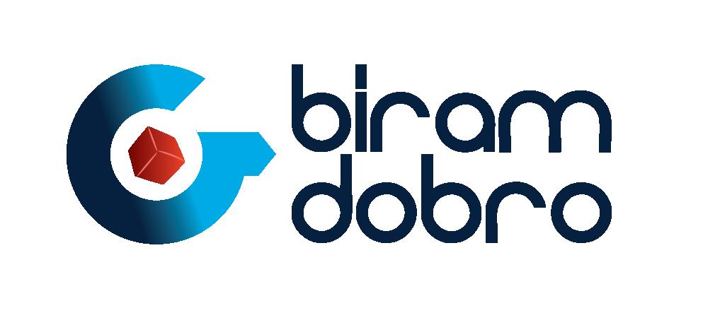 Biram DOBRO